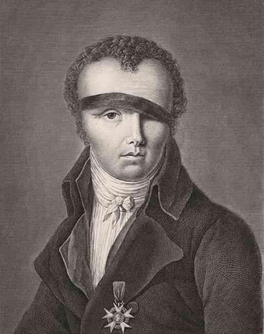 Николай Жак Конте