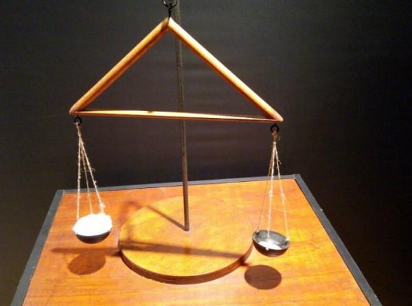 Модель гигрометрв Леонардо