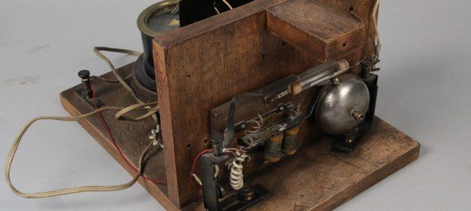 Кто изобрёл радио