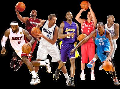 Кто и как изобрел баскетбол?