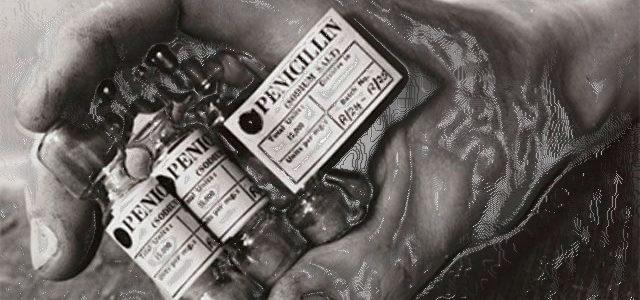 Кто и как изобрёл пенициллин?